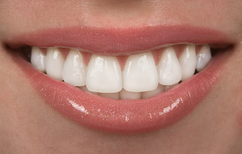 Removal of gold fillings can leave you with a natural looking smile