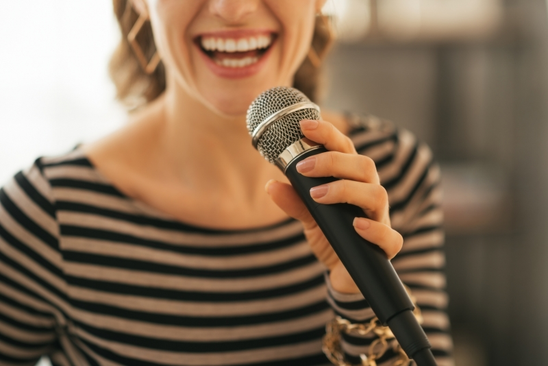 Don't let TMJ undermine your singing career