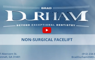 How Facelift Tape Falls Short of a Nonsurgical Facelift
