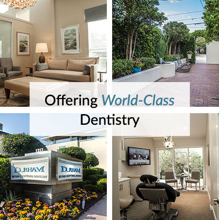 World Class Cosmetic Dentists in Savannah